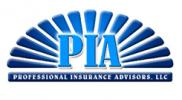 Professional Insurance Advisors, LLC