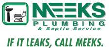 Meeks Plumbing, Inc.