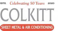 Colkitt Sheet Metal & Air Conditioning