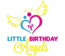 Little Birthday Angels