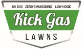 Kick Gas Lawns