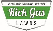 Kick Gas Lawns