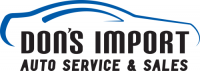 Don's Import Auto Service and Sales, Inc.