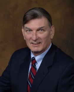 David F. Albrecht